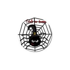Halloween cute spider Golf Ball Marker (10 pack)