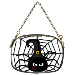 Halloween cute spider Chain Purses (Two Sides)