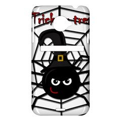 Halloween cute spider HTC Evo 4G LTE Hardshell Case