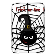 Halloween cute spider Kindle 3 Keyboard 3G