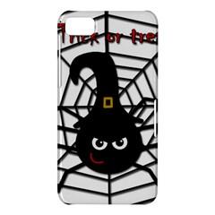 Halloween cute spider BlackBerry Z10