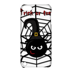 Halloween cute spider Apple iPod Touch 5 Hardshell Case with Stand