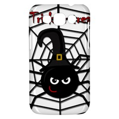 Halloween cute spider Samsung Galaxy Win I8550 Hardshell Case