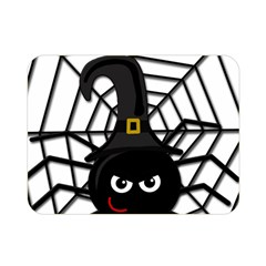 Halloween cute spider Double Sided Flano Blanket (Mini)