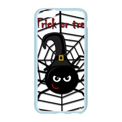 Halloween cute spider Apple Seamless iPhone 6/6S Case (Color)