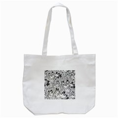 Amazing Fractal 31 A Tote Bag (White)