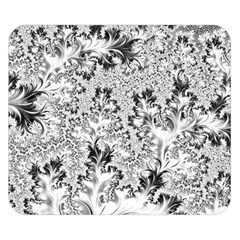 Amazing Fractal 31 A Double Sided Flano Blanket (small)