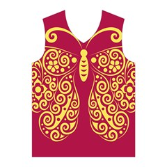 Butterfly Insect Bug Decoration Men s Basketball Tank Top