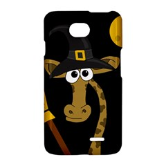 Halloween giraffe witch LG Optimus L70