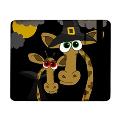 Giraffe Halloween party Samsung Galaxy Tab Pro 8.4  Flip Case