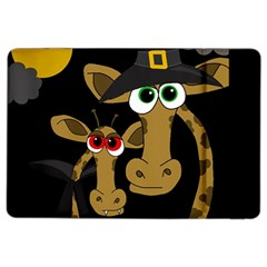 Giraffe Halloween party iPad Air 2 Flip