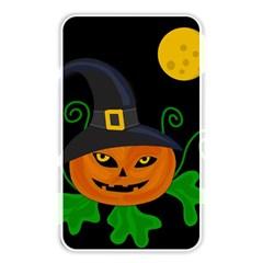 Halloween witch pumpkin Memory Card Reader