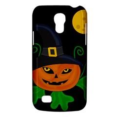 Halloween witch pumpkin Galaxy S4 Mini