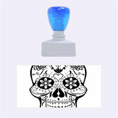 Cranium Rubber Stamps (Medium)