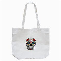 Cranium Tote Bag (White)