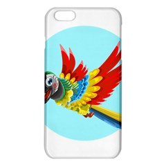Parrot iPhone 6 Plus/6S Plus TPU Case