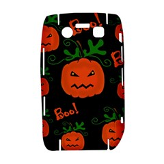 Halloween pumpkin pattern Bold 9700