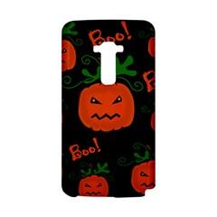 Halloween pumpkin pattern LG G Flex