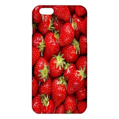 Red Fruits iPhone 6 Plus/6S Plus TPU Case