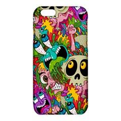 Sick Pattern iPhone 6/6S TPU Case