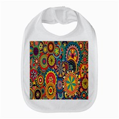 Tumblr Static Colorful Bib
