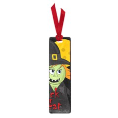 Halloween witch Small Book Marks