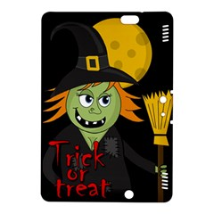 Halloween witch Kindle Fire HDX 8.9  Hardshell Case