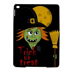 Halloween witch iPad Air 2 Hardshell Cases