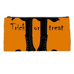 Halloween - witch boots Pencil Cases