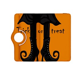 Halloween - witch boots Kindle Fire HDX 8.9  Flip 360 Case