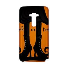 Halloween - witch boots LG G Flex
