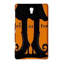 Halloween - witch boots Samsung Galaxy Tab S (8.4 ) Hardshell Case