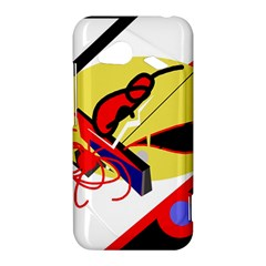 Abstract art HTC Droid Incredible 4G LTE Hardshell Case