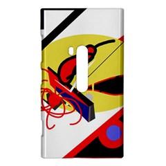 Abstract art Nokia Lumia 920
