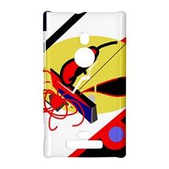 Abstract art Nokia Lumia 925