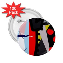 Looking forwerd 2.25  Buttons (100 pack)