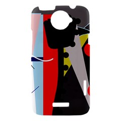 Looking forwerd HTC One X Hardshell Case