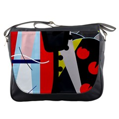 Looking forwerd Messenger Bags