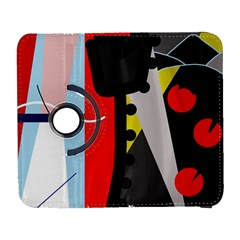 Looking forwerd Samsung Galaxy S  III Flip 360 Case