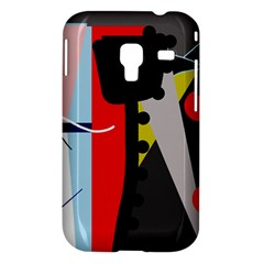 Looking forwerd Samsung Galaxy Ace Plus S7500 Hardshell Case