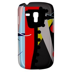 Looking forwerd Samsung Galaxy S3 MINI I8190 Hardshell Case