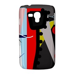 Looking forwerd Samsung Galaxy Duos I8262 Hardshell Case