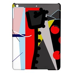 Looking forwerd iPad Air Hardshell Cases