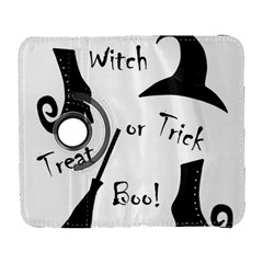 Halloween witch Samsung Galaxy S  III Flip 360 Case