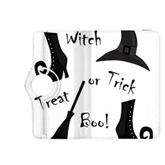 Halloween witch Kindle Fire HDX 8.9  Flip 360 Case