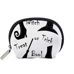 Halloween witch Accessory Pouches (Small)