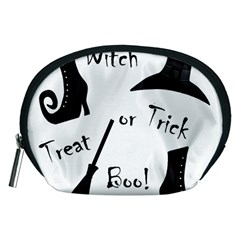 Halloween witch Accessory Pouches (Medium)