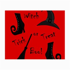 Witch supplies  Small Glasses Cloth