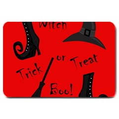 Witch supplies  Large Doormat