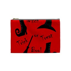 Witch supplies  Cosmetic Bag (Medium)